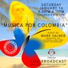 Exclusive Mix For Musica Por Colombia