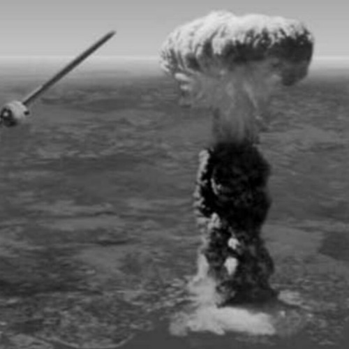 an introduction to the issue of the decision to drop the atomic bomb The racism of the nagasaki and hiroshima bombings  why did the united states not drop the atomic bomb  the bombing of hiroshima and nagasaki was a decision.