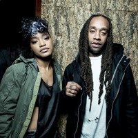 Keke Palmer - I Don't Belong To You (Remix Ft. Ty Dolla $ign & Dej Loaf)