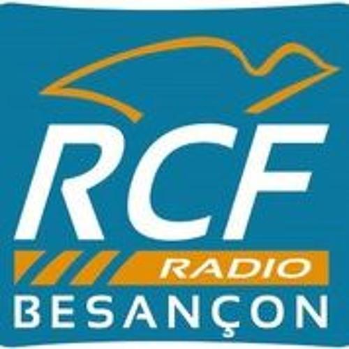 Interview Arthur Schoonderwoerd pour RCF Besançon