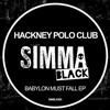 HPC - Babylon Shall Fall (Master)SIMMA BLACK RECORDS