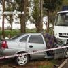 ACCIDENTE FATAL EN ACCESO OESTE A LOS CHAÑARITOS. Testimonio Carlos Bordicio (Bombero)