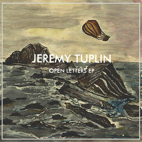 Jeremy Tuplin - Time's Essence