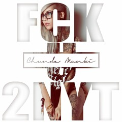 Fck U 2nyt (Original Mix) [Clip]