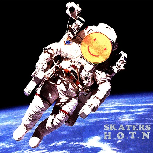 Skaters - Head On To Nowhere