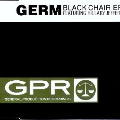 GERM - Black Chair EP