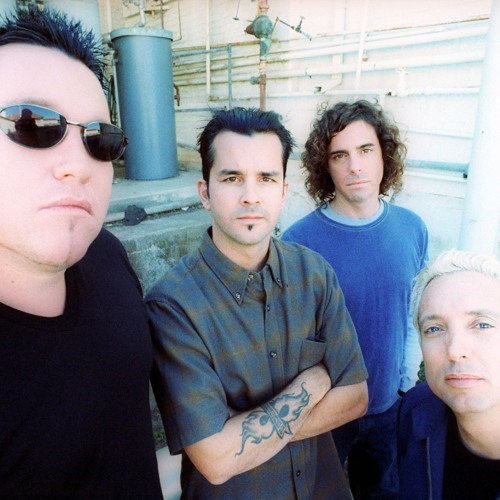 "SMASH MOUTH ""Under Pressure"""