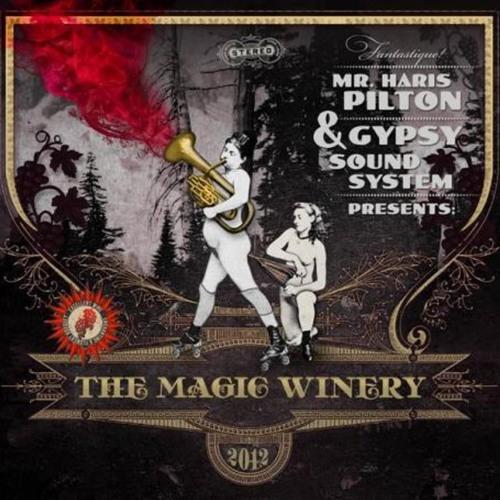 Magic Winery Double album