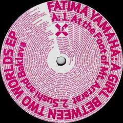 Fatima Yamaha - Whats A Girl To Do (DJ HAUS Edit)