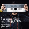One More Tune #34 w/ guest mix by ManuDigital - Rinse France (11.01.16)