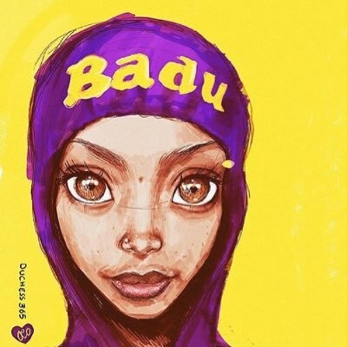 TRILL FRIENDS : BADU WHODINI  rough mix