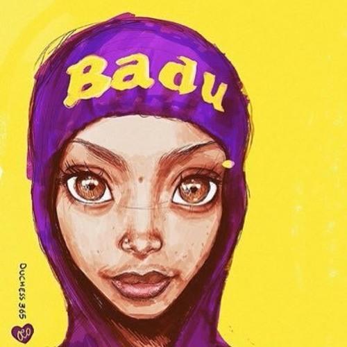 TRILL FRIENDS : BADU WHODINI  rough mix