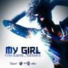 VYBZ KARTEL FT. TEETIMUS - MY GIRL - CLAIMS RECORDS / MEK NYZ RECORDS