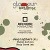 Live @ Glamour Punk invites Decoded Magazine, 7-1-2016, Underground, Cairo