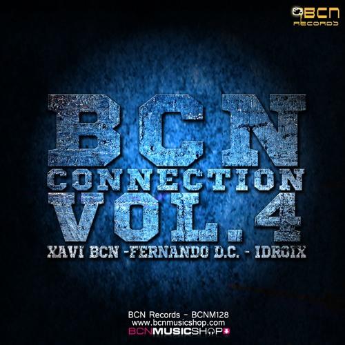 BCN CONNECTION VOL4 - 4 D CONNECTERS