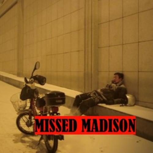 episode 18 BLACK COAL, THIN ICE (Missed Madison)