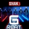 G - REAT X SNAK3 - STARWARSSS ANTHEM ( REMIX ) DOWNLOAD CLICK on BUY