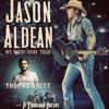 Jason Aldean Talks We Were Here Tour