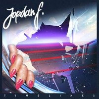 Jordan F - Set Me Free (Ft. Morilla)