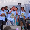 YOUNG AUDIENCES BALTIMORE CITY SUMMER ARTS ACADEMY 2015