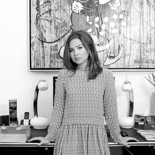 Serena Guen [Founder & CEO, Suitcase Magazine]