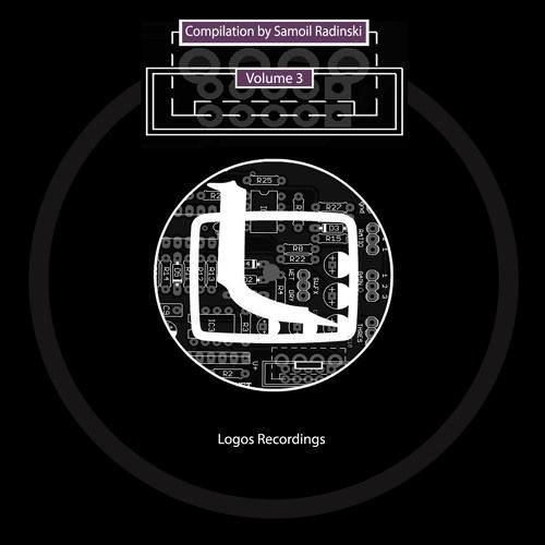 Dave-G - Voyage(Logos Recordings)