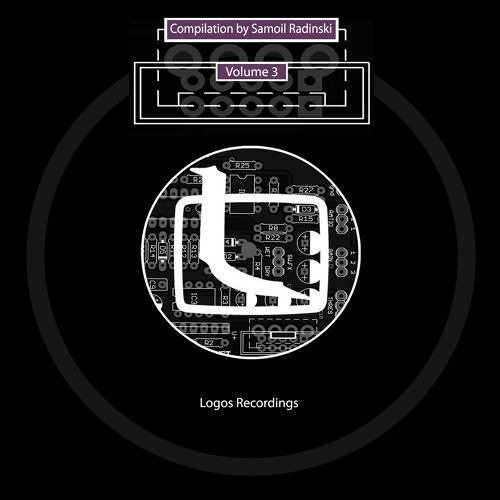 Dave-G - Strata's dream(Logos Recordings)