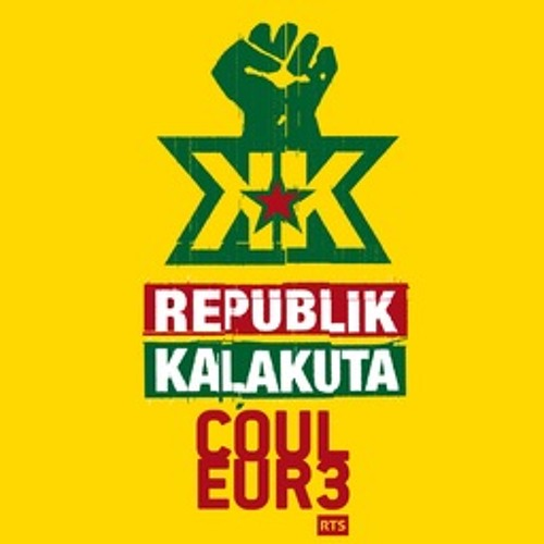 Republik Kalakuta, Couleur 3: 7. Norient Musikfilm Festival 2016
