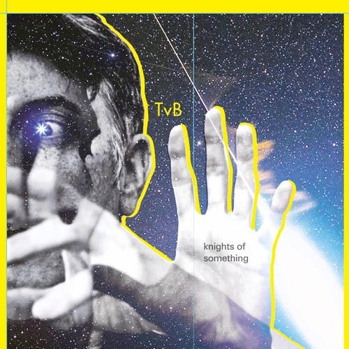 Troy Von Balthazar - Manic High [new album 'Knights of Something']