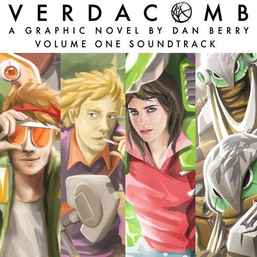 VERDACOMB Volume One Continuous Mix