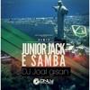 Junior Jack - E-samba [Joal Gisan Tribal Music 2016  ]