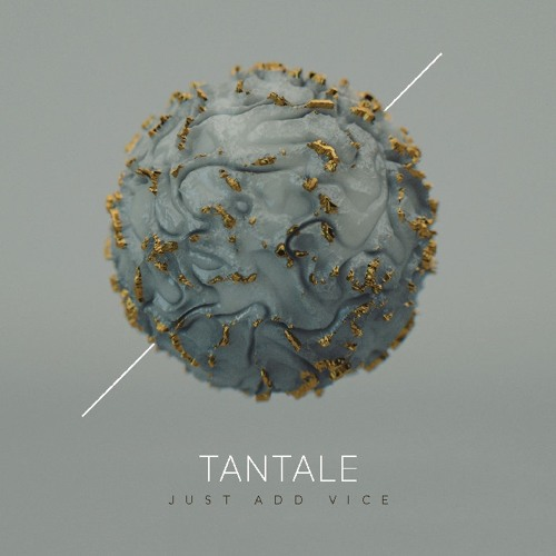 TANTALE-The Question