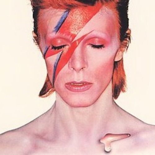 Lucy's Bowie Covers