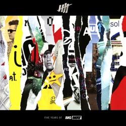 Rudimental feat. John Newman - Feel The Love (DEVI's Big Beat 5th Anniversary Remix)