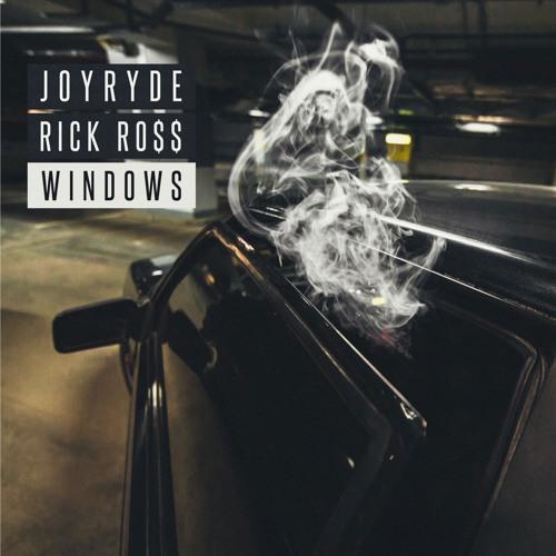 WINDOWS ft. RICK RO$$