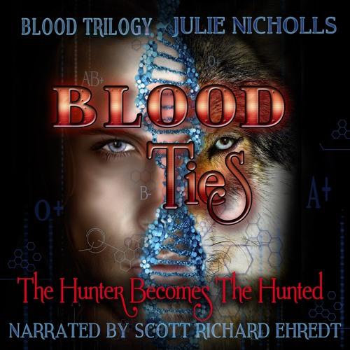 Blood Ties Urban Fantasy sample audiobook