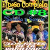 5 POR TI YO VIVO PEDRO CAPO CD 8