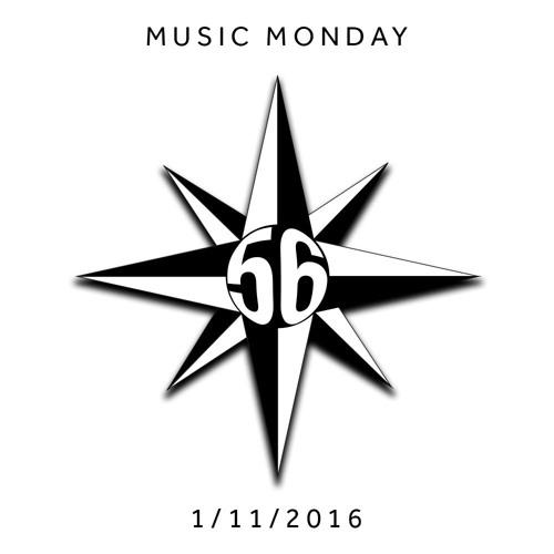 Music Monday - 1/11/16