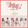[COVER] LABOUM (라붐) - Aalow Aalow (아로아로)