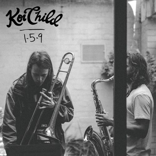 Koi Child - 1-5-9