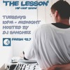 The Lesson January 12th 2016 - Return to the Classics