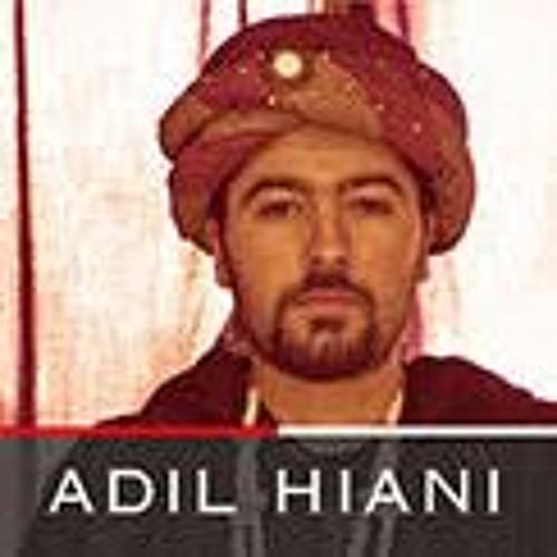 Fasten Musique Podcast 097 - Adil Hiani