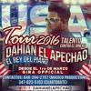 Dahian El Apechao @ De Extemo A Extremo - Yo No Te Hago Falta (En Vivo)
