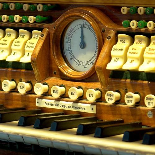 10 Kleine Choralvorspiele über Melodien aus dem Genfer Psalter