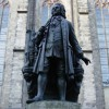 J.S Bach double violin concerto in D minor - full - Russian orchestra
