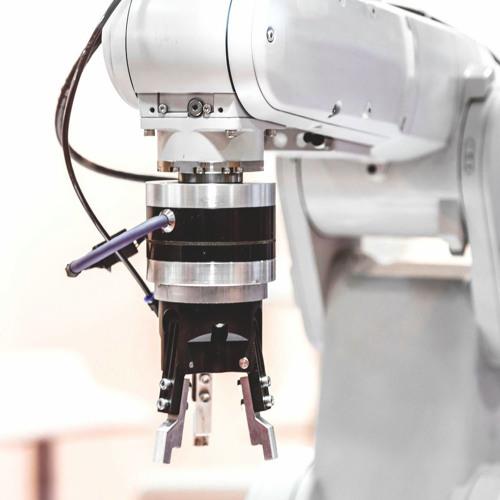 Industrie 4.0: Schweizer Roboter für die intelligente Fabrik