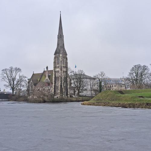 Copenhagen Church Bells