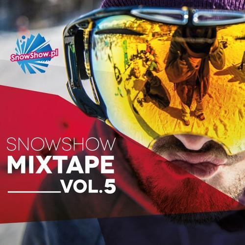SnowShow Mixtape vol. 5 | Track No. 2 | DJ PP