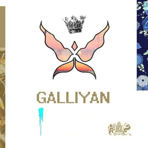 Galliyan (Desi Method Remix)
