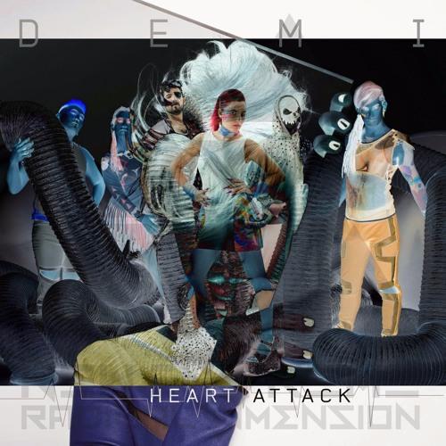 demi lovato heart attack download free